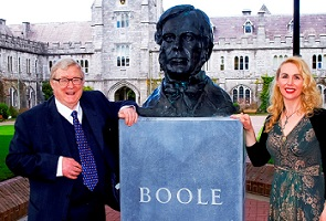 A Treat on Cork Culture Night - Discover the Extraordinary Legacy of George Boole