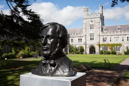 Scholars, Saints & Superstitions – Your UCC Tour is like No Other!