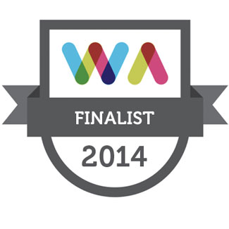 Web Awards 2014