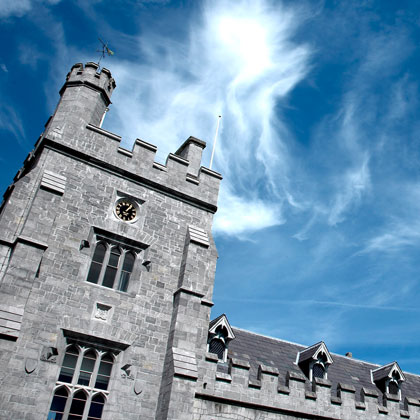 Clock Tower UCC